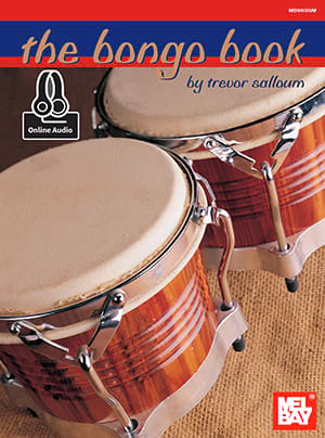 Trevor Salloum - The Bongo Book - Sheet Music - di-arezzo.co.uk
