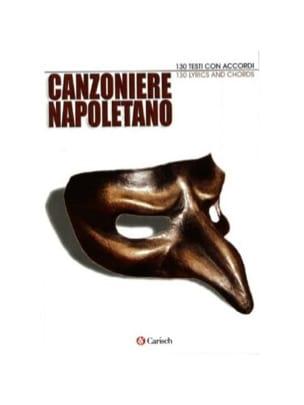 Canzoniere Napoletano Partition Musique du monde - laflutedepan