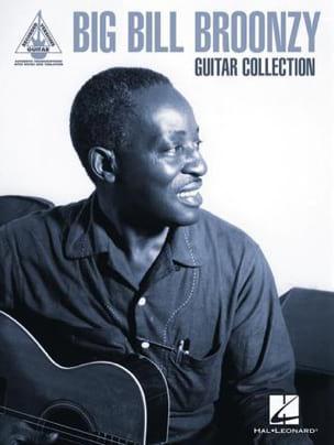 Big Bill Broonzy Guitar Collection Big Bill Broonzy laflutedepan