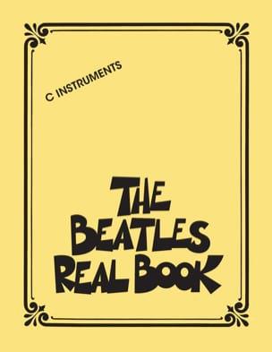 The Beatles Real Book Beatles Partition Jazz - laflutedepan