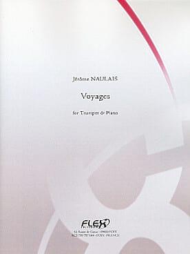 Jérôme Naulais - Partition - di-arezzo.it