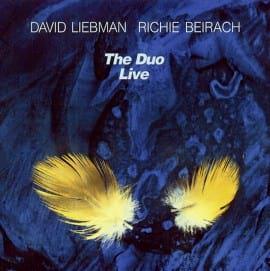 Richie Beirach & David Liebman - The Duo Live - Partitura - di-arezzo.es