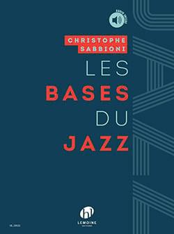 Les Bases du Jazz Christophe Sabbioni Partition laflutedepan