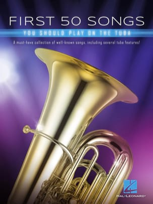 First 50 Songs You Should Play on Tuba Partition Tuba - laflutedepan