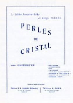 G. Hamel - Crystal Beads - Sheet Music - di-arezzo.com