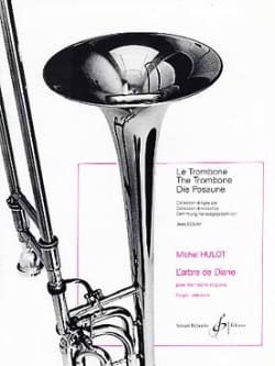 Michel Hulot - Diane's tree - Sheet Music - di-arezzo.co.uk