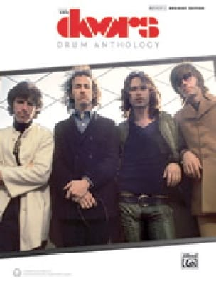 Doors The - The Doors - Drum Anthology - Partition - di-arezzo.fr