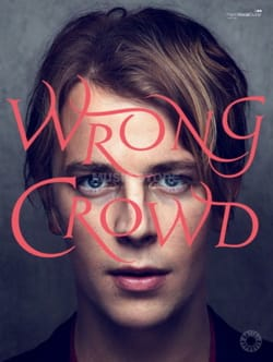 Tom Odell - Wrong Crowd - 楽譜 - di-arezzo.jp