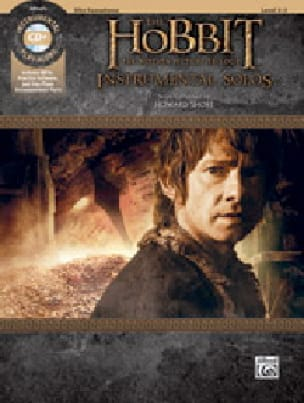 Howard Shore - The Hobbit - The Motion Picture Trilogy Instrumental Solos - Sheet Music - di-arezzo.co.uk