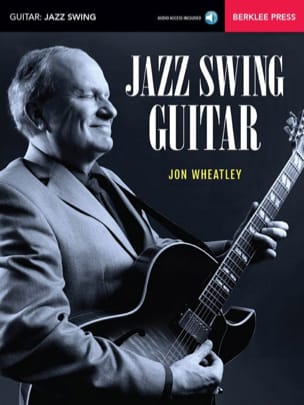 Jon Wheatley - Guitarra Jazz Swing - Partitura - di-arezzo.es