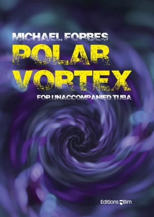 Michael Forbes - Polar Vortex - Sheet Music - di-arezzo.com