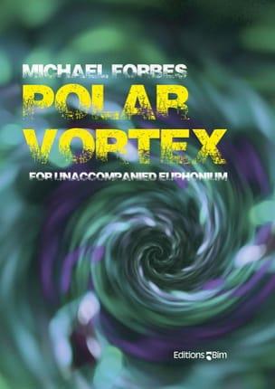 Michael Forbes - Polar Vortex - Sheet Music - di-arezzo.com