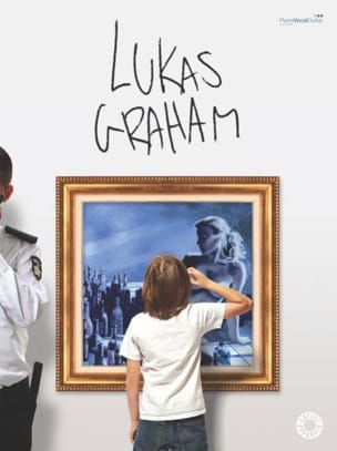 Lukas Graham - Lukas Graham - Sheet Music - di-arezzo.com