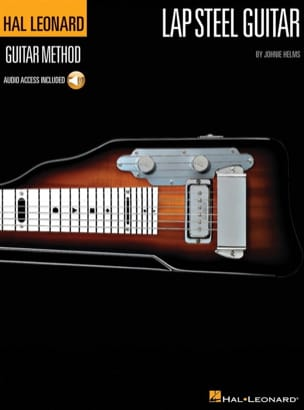 Hal Leonard Guitar Method Lap Steel Guitar laflutedepan