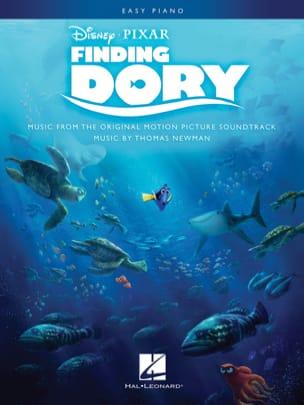 DISNEY / PIXAR - Dory's World - Musica da film - Partitura - di-arezzo.it