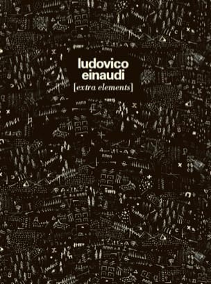 Ludovico Einaudi - Ludovico Einaudi - Extra Elements - Sheet Music - di-arezzo.co.uk