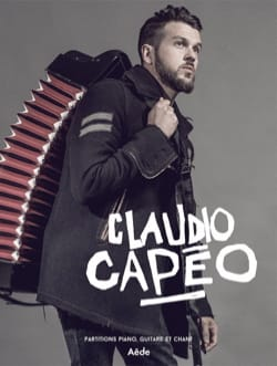 CLAUDIO CAPEO - Claudio Capeo - Sheet Music - di-arezzo.co.uk