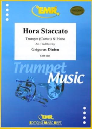 Grigoras Dinicu - Hora Staccato - Sheet Music - di-arezzo.com