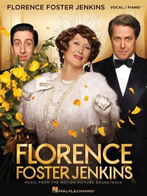 Alexandre Desplat - Florence Foster Jenkins (Musique du Film) - Noten - di-arezzo.de