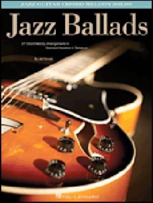 - Jazz Ballads - Sheet Music - di-arezzo.co.uk