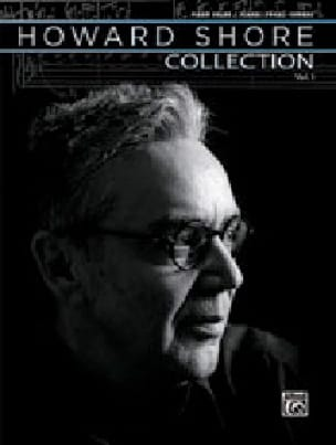 Howard Shore - The Howard Shore Collection, Volume 1 - Partition - di-arezzo.fr