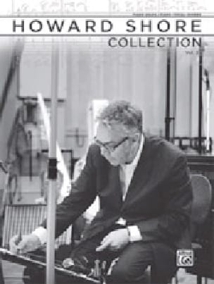 Howard Shore - The Howard Shore Collection, Volume 2 - Partition - di-arezzo.fr