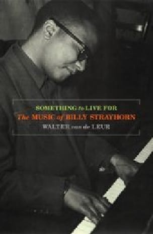 Something to Live For: The Music of Billy Strayhorn laflutedepan
