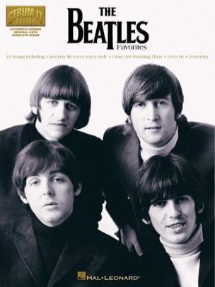 BEATLES - The Beatles Favorites - Sheet Music - di-arezzo.co.uk