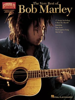 Bob Marley - The Very Best of Bob Marley - Sheet Music - di-arezzo.co.uk