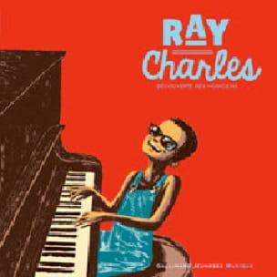 Stéphane Ollivier - Ray Charles - Livre - di-arezzo.fr