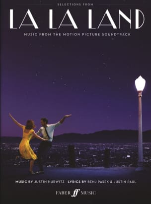LA LA LAND - La La Land - Musique du Film - Sheet Music - di-arezzo.com
