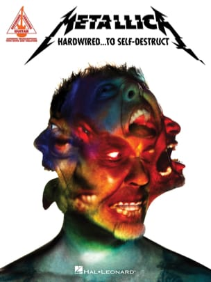 Hardwired...To Self-Destruct Metallica Partition laflutedepan