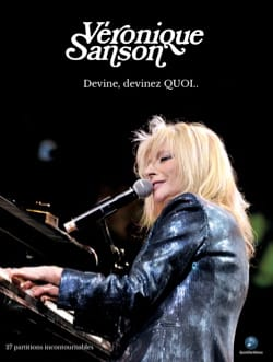 Véronique Sanson - Guess, guess WHAT .. - Sheet Music - di-arezzo.com