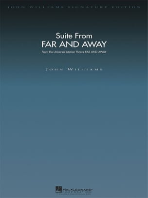 Far and Away Horizons lointains - Suite From Far and Away laflutedepan