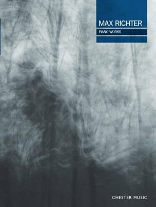 Max Richter - Piano Works - Sheet Music - di-arezzo.com
