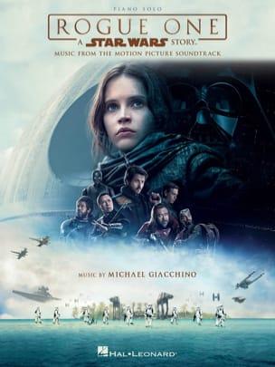 Michael Giacchino - Star Wars, Rogue One - A Star Wars Story - Sheet Music - di-arezzo.com