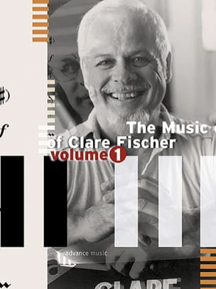 Clare Fischer - The Music Of Clare Fischer - Volume 1 - Sheet Music - di-arezzo.co.uk