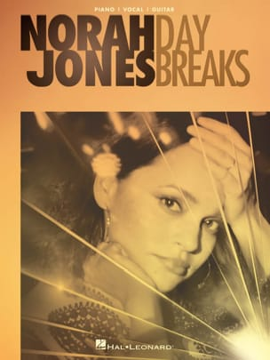 Norah Jones - Day Breaks - Partition - di-arezzo.fr