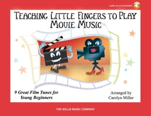 Teaching Little Fingers to Play Movie Music Partition laflutedepan