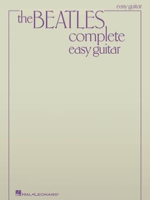 The Beatles Complete - BEATLES - Partition - laflutedepan.com