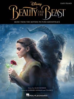 DISNEY - La Belle et la Bête - Musique du Film - Noten - di-arezzo.de