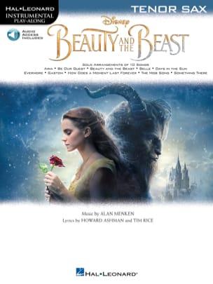 DISNEY - Beauty and the Beast - Musica da film - Partitura - di-arezzo.it