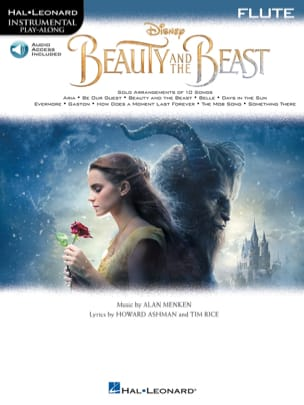 DISNEY - Beauty and the Beast - Film Music - Sheet Music - di-arezzo.com