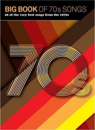 - Gran libro de canciones de los 70 - Partitura - di-arezzo.es