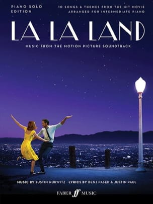 LA LA LAND - La La Land - Musique du Film - Piano - Sheet Music - di-arezzo.co.uk