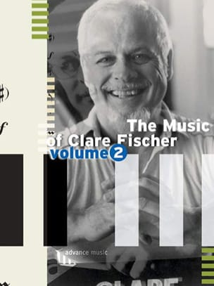 Clare Fischer - The Music Of Clare Fischer - Volume 2 - Sheet Music - di-arezzo.co.uk