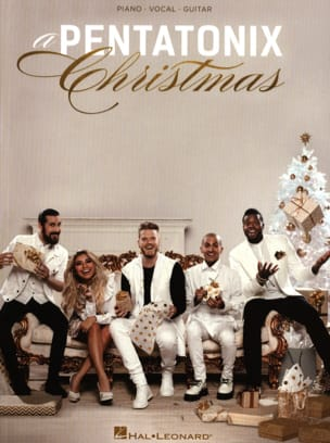 A Pentatonix Christmas Pentatonix Partition Pop / Rock - laflutedepan