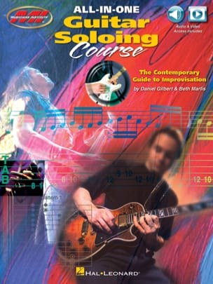 All-in-One Guitar Soloing Course laflutedepan