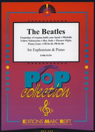 Beatles - 8 Greatest Hits - Partition - di-arezzo.fr