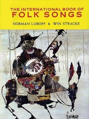 - International Book of Folk Songs - Sheet Music - di-arezzo.co.uk